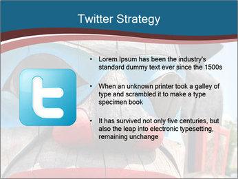 0000079460 PowerPoint Template - Slide 9