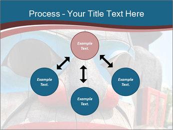 0000079460 PowerPoint Template - Slide 91