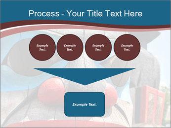0000079460 PowerPoint Template - Slide 93