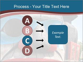 0000079460 PowerPoint Template - Slide 94