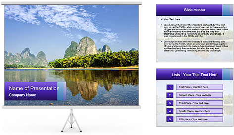 0000079464 PowerPoint Template