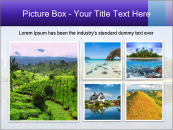 0000079464 PowerPoint Templates - Slide 19