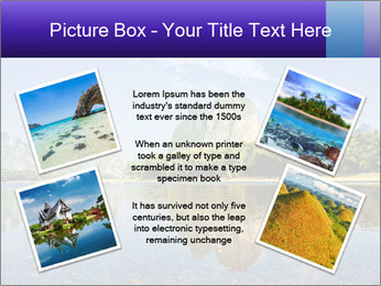 0000079464 PowerPoint Templates - Slide 24