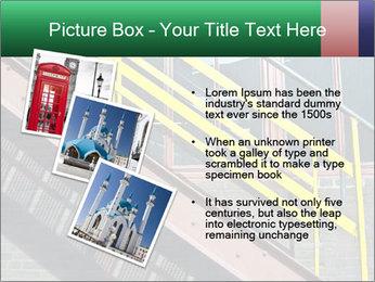 0000079465 PowerPoint Templates - Slide 17