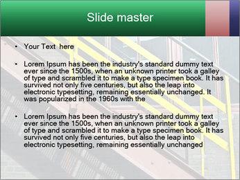 0000079465 PowerPoint Templates - Slide 2