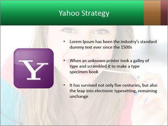 0000079470 PowerPoint Templates - Slide 11