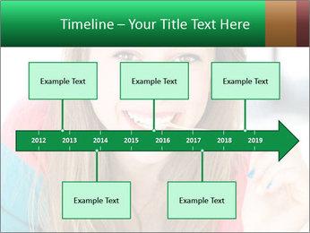 0000079470 PowerPoint Templates - Slide 28