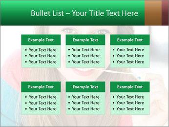 0000079470 PowerPoint Templates - Slide 56