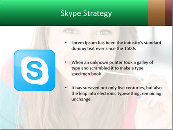 0000079470 PowerPoint Templates - Slide 8