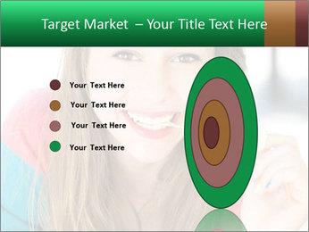 0000079470 PowerPoint Templates - Slide 84