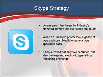 0000079471 PowerPoint Template - Slide 8