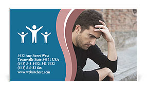 0000079474 Business Card Template