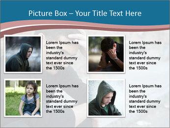 0000079474 PowerPoint Templates - Slide 14