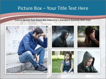 0000079474 PowerPoint Templates - Slide 19
