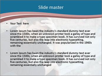 0000079474 PowerPoint Templates - Slide 2