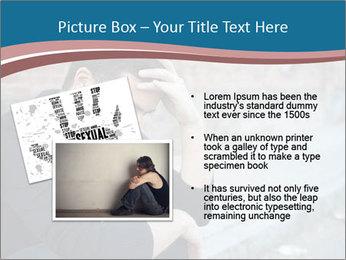 0000079474 PowerPoint Templates - Slide 20