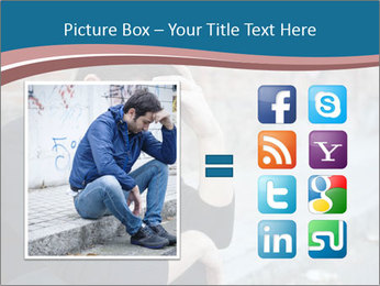 0000079474 PowerPoint Templates - Slide 21