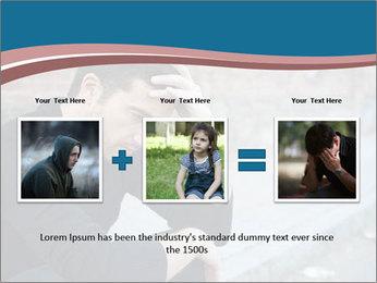 0000079474 PowerPoint Templates - Slide 22
