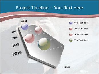 0000079474 PowerPoint Templates - Slide 26