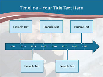 0000079474 PowerPoint Templates - Slide 28