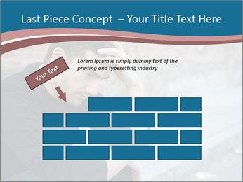 0000079474 PowerPoint Templates - Slide 46