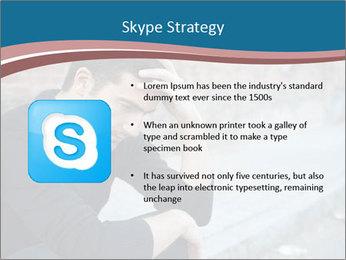 0000079474 PowerPoint Templates - Slide 8