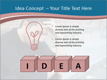 0000079474 PowerPoint Template - Slide 80