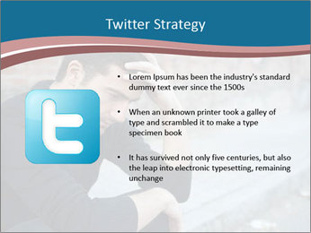 0000079474 PowerPoint Template - Slide 9