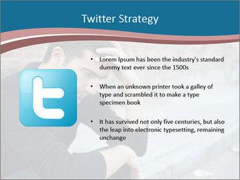 0000079474 PowerPoint Templates - Slide 9