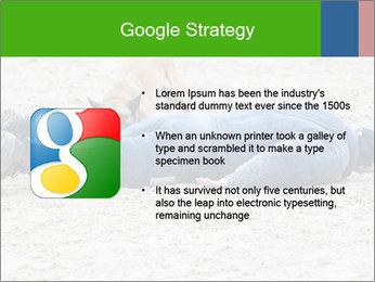 0000079475 PowerPoint Templates - Slide 10