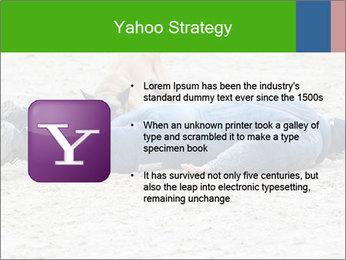 0000079475 PowerPoint Templates - Slide 11