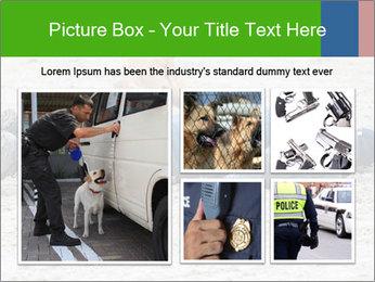 0000079475 PowerPoint Templates - Slide 19