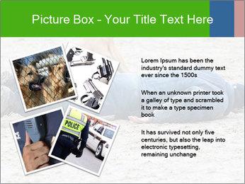 0000079475 PowerPoint Templates - Slide 23