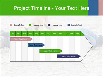 0000079475 PowerPoint Templates - Slide 25