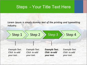 0000079475 PowerPoint Templates - Slide 4