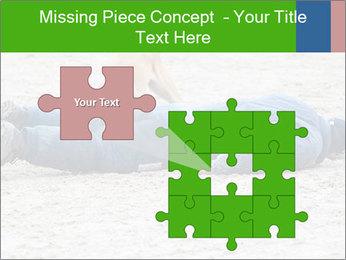 0000079475 PowerPoint Templates - Slide 45