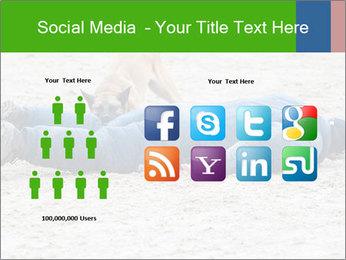 0000079475 PowerPoint Templates - Slide 5
