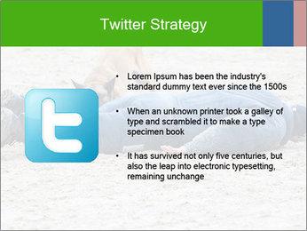 0000079475 PowerPoint Templates - Slide 9