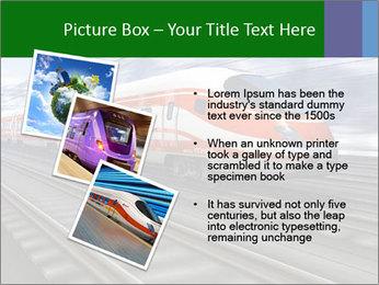 0000079477 PowerPoint Template - Slide 17