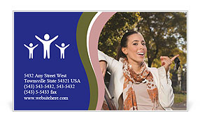 0000079478 Business Card Template