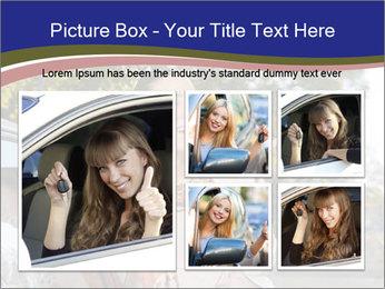 0000079478 PowerPoint Templates - Slide 19