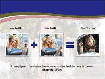 0000079478 PowerPoint Templates - Slide 22