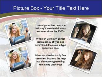 0000079478 PowerPoint Templates - Slide 24