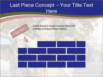 0000079478 PowerPoint Templates - Slide 46