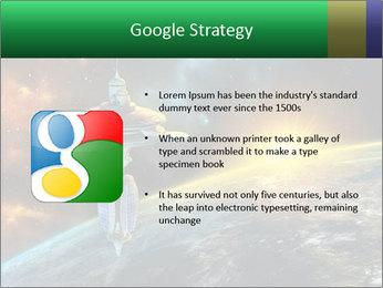 0000079480 PowerPoint Templates - Slide 10
