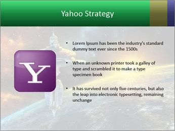 0000079480 PowerPoint Templates - Slide 11
