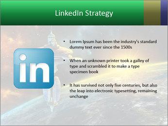 0000079480 PowerPoint Templates - Slide 12