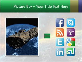 0000079480 PowerPoint Templates - Slide 21