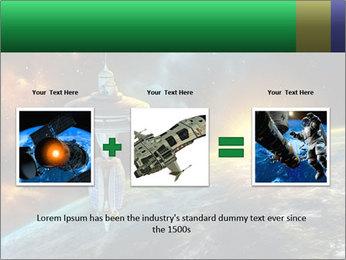 0000079480 PowerPoint Templates - Slide 22