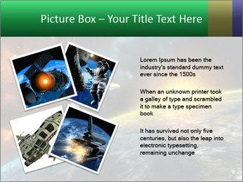 0000079480 PowerPoint Templates - Slide 23